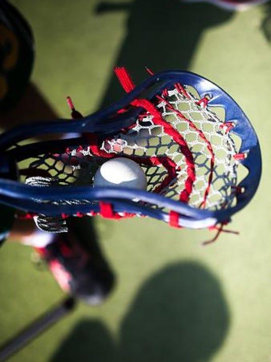 Boys lacrosse rankings