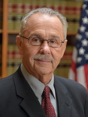 New Jersey Assemblyman John Armato