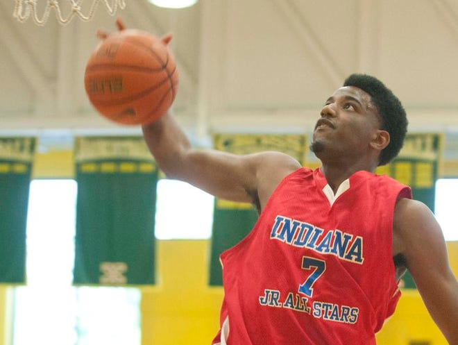 Former U of L pledge JaQuan Lyle says he hasn't had much contact with Indiana lately.