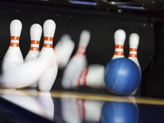 webart Bowling