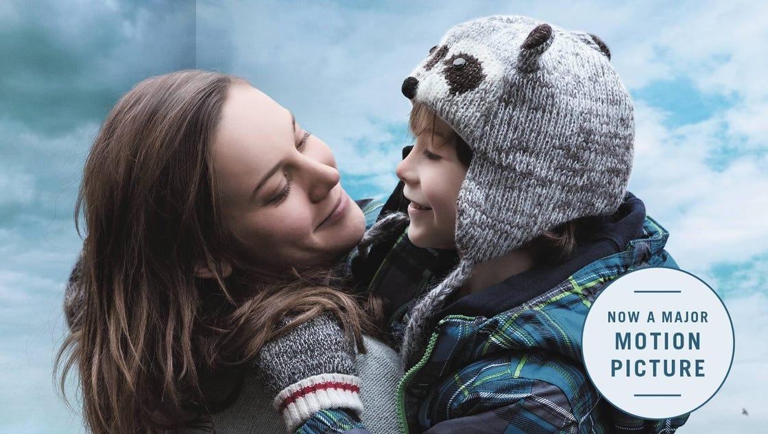 Image result for Oscars boost book sales for 'Room,' 'The Revenant'
