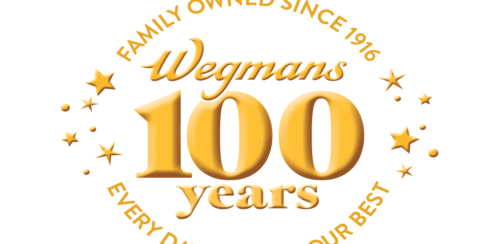Wegmans timeline: The first 100 years
