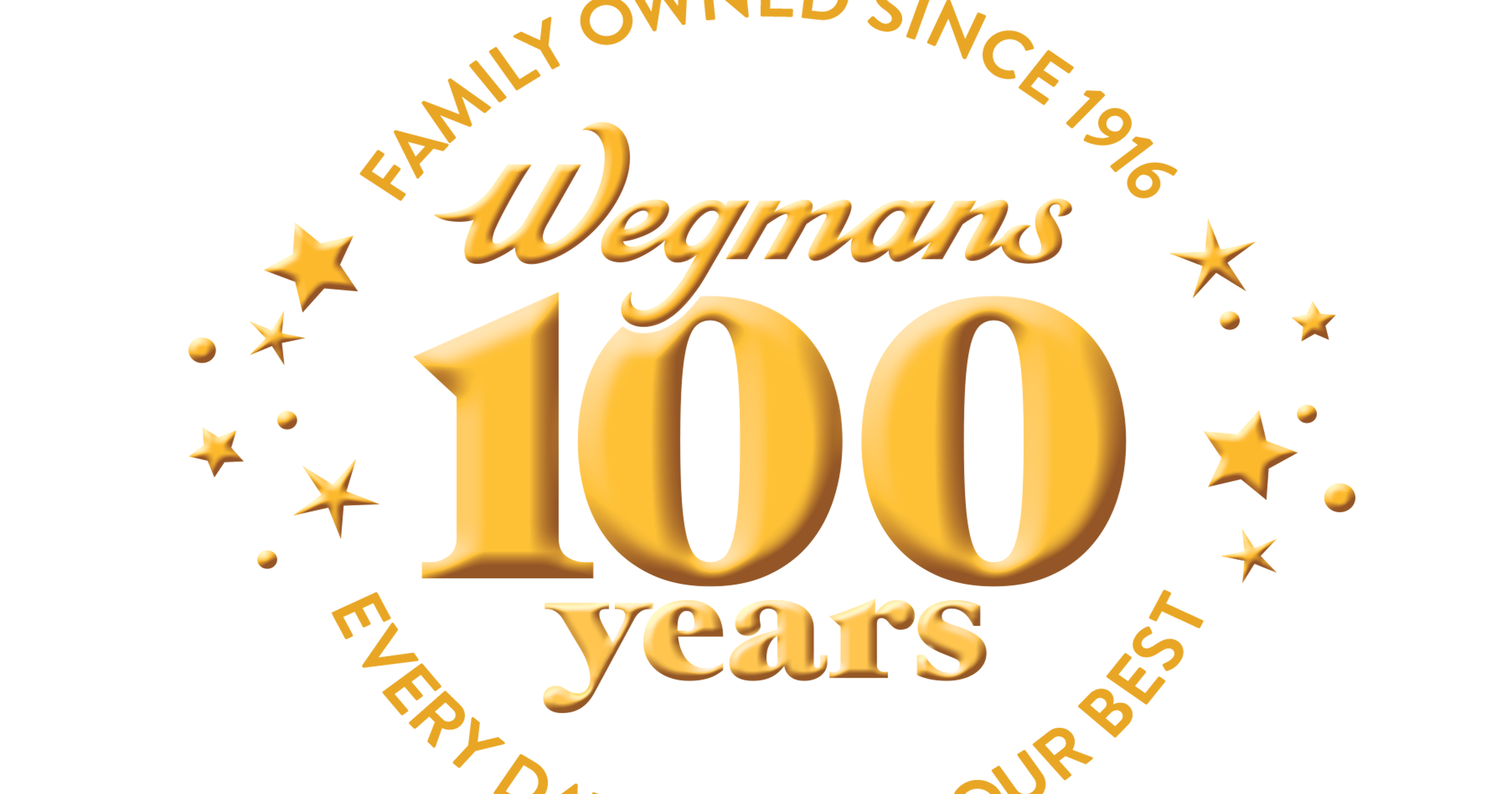 Wegmans timeline: The first 100 years