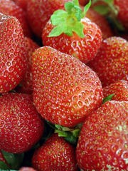 The Strawberry Festival and Craft Fair will be held Saturday at the Greater Bridgeton Amish Market.