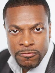 Chris Tucker will be at the Fox Theatre in Detroit on Saturday.