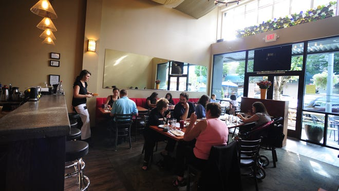 Andaluz, located at 130 High St. SE, scored a perfect 100 on its semi-annual restaurant inspection June 7.