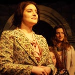 'Radium Girls' play about Orange, NJ factory, opens at Pax Amicus