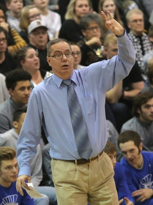 Local basketball legend Joe Jakubick, coach of the state's No. 1-ranked St. Peter's Spartans, will oversee the South with his staff in the 40th News Journal All-Star Basketball Classic.