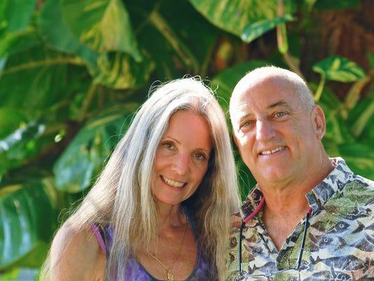 Remarriage of Stephen and Deborah Ernhardt