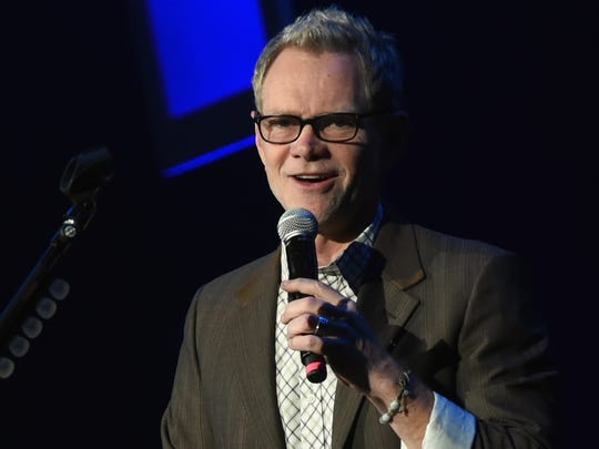 Steven Curtis Chapman will perform at 7 p.m. April 27 at The Rock Church, 4950 Vista Blvd., Sparks.
