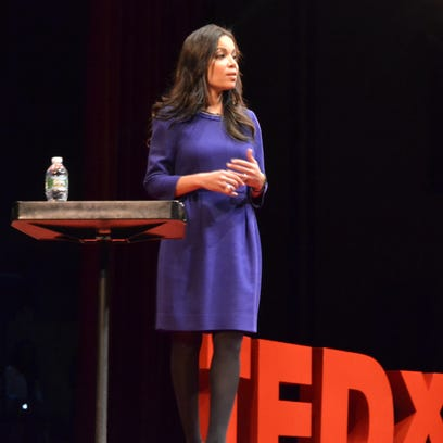 CHANGING THE GAME: Tedx conference returns to BU Sunday