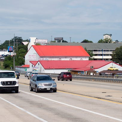 An iconic Route 30 restaurant in York County is closed indefinitely for renovations
