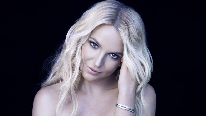 Britney Spears kicks off a two-year residency at Planet Hollywood in Las Vegas on Dec. 27.