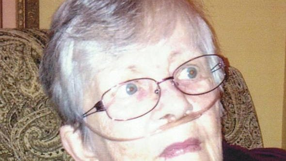 Virginia (Vickie) Ruth Renley, 86, of Fort Collins, CO passed peacefully October 3, 2014 in her home surrounded by her loving children.