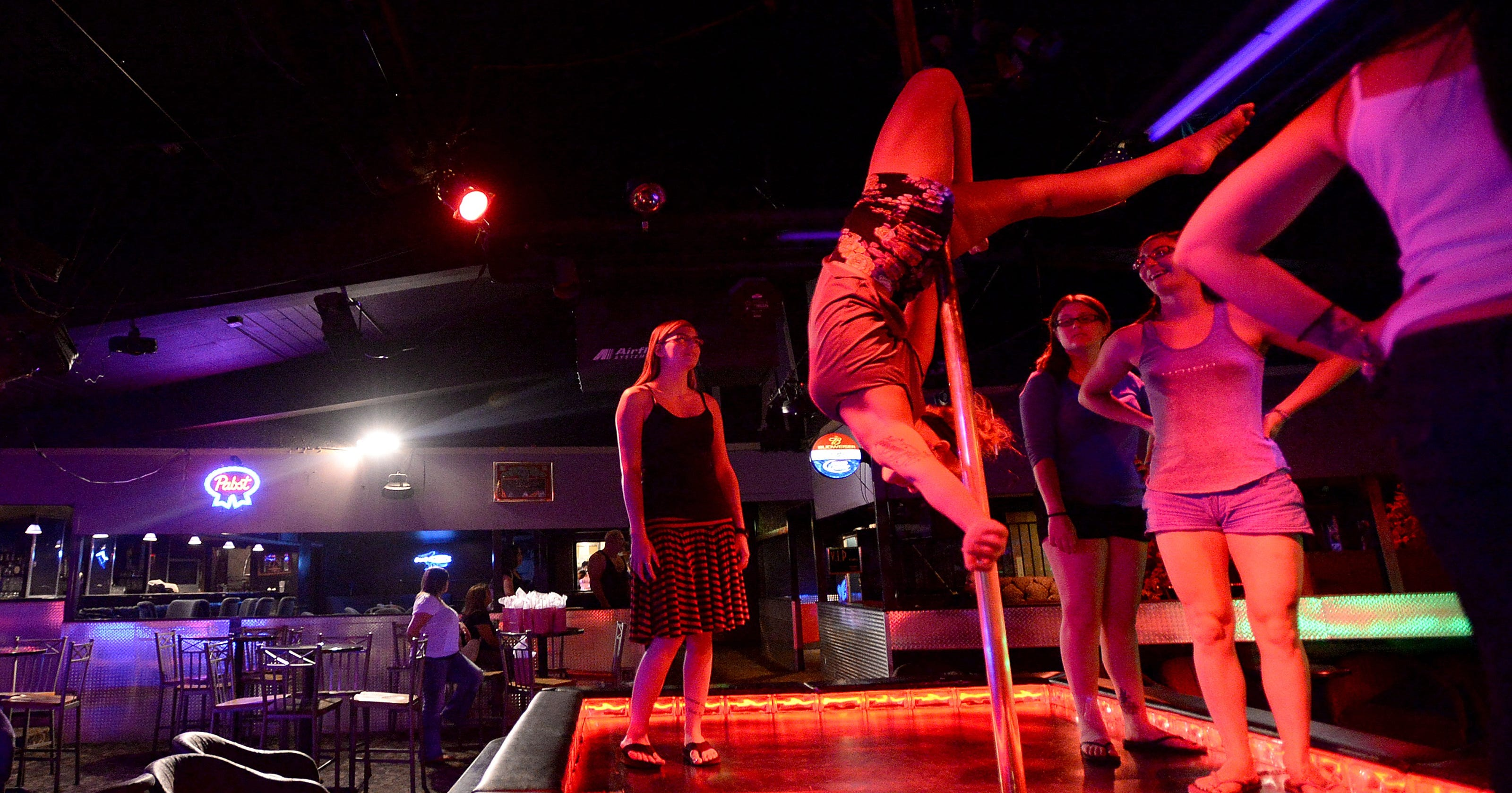 #NoCoAsk: Why doesn't Fort Collins have a strip club?