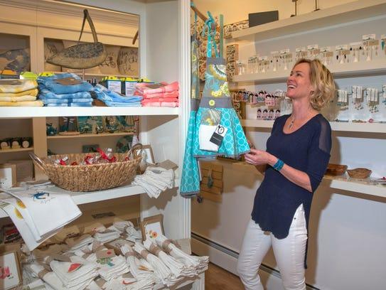 Heather MacConnell started Artisan Spirit in Spring