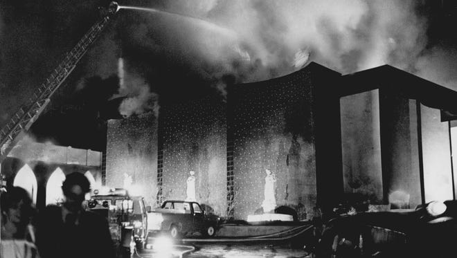 Tragedy struck the Beverly Hills Supper Club in Southgate, Kentucky, on May 28, 1977 when a fire led to 165 deaths.