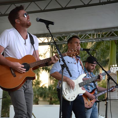 Cooking up success: Marco Island Seafood & Music fest