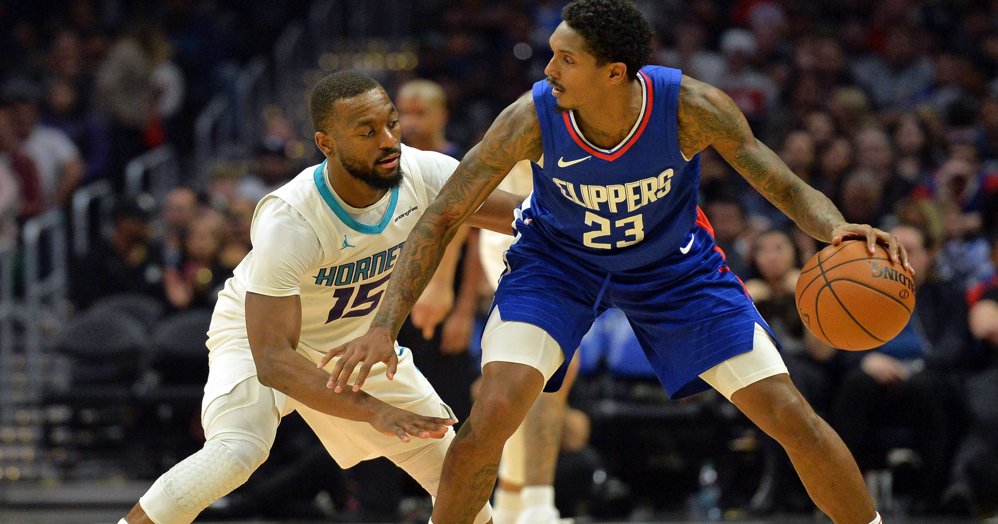 Lou Williams All Star Level Play Catches Clippers Before Trade Deadline
