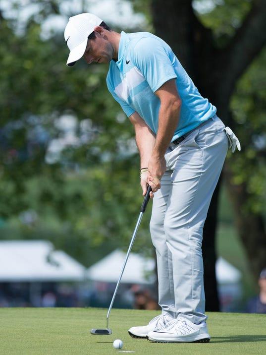 USP PGA: TRAVELERS CHAMPIONSHIP - THIRD ROUND S GLF USA CT