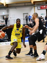 Former East star Harry Boyce played for EN Baskets Schwelm in Germany this past season. He averaged 10.4 points, 5.4 rebounds and 4.8 assists in 21 games.