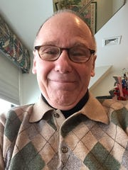 Dr. Stephen Morris