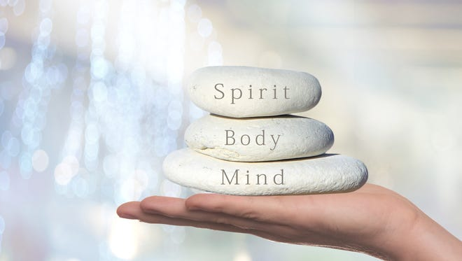 Mindfulness Meditation can ease holiday stress
