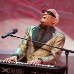 Music Matters: 'Jazz Gumbo' pays tribute to Ray Charles