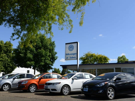 Lithia Motors Inc. has purchased the O'Brien Auto Group's dealerships in Salem in 2013