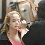 Makeovers offer hope for homeless women