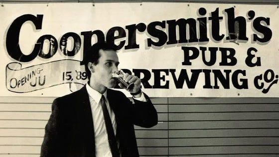 CooperSmith's 1989