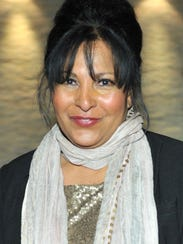 "The cast of ""Rose"" included Pam Grier, known for her"