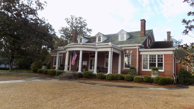 The Thomasville History Center will offer self-guided tours and scavenger hunts of the property at 725 N. Dawson St.,from noon to 4 p.m. Sunday.