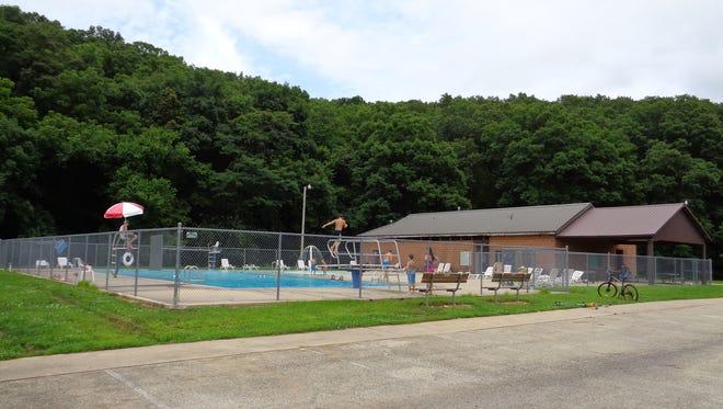 Steelville City Pool