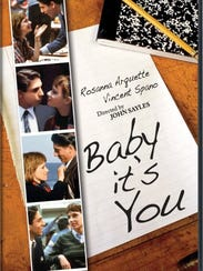 "A trip to the Shore lead to romance in ""Baby It's You."""