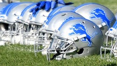 Lions announce open practice schedule for 2018 training camp