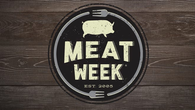 Meat Week is an 8-day celebration of barbecue in all its many forms.