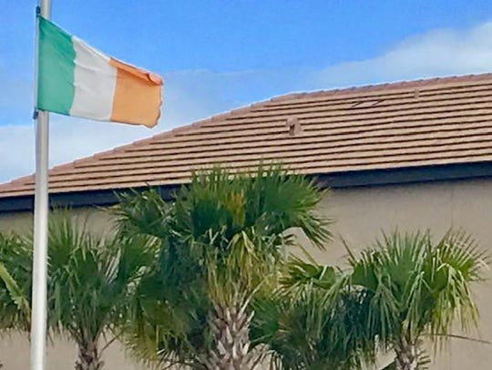Ireland is celebrated in Central Florida and TigerTown.