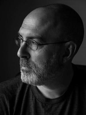 Award-winning author and York County native Brian Keene