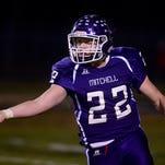 Mitchell-Murphy to decide regional championship