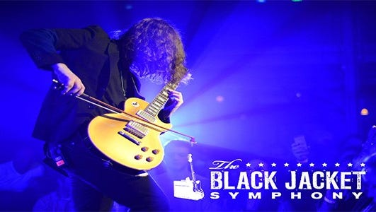 The Black Jacket Symphony is headed to the Saenger Theatre in Mobile to honor Prince.