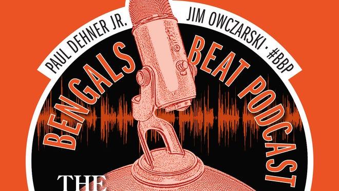 Bengals Beat Podcast