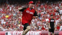 Sean Casey will be the Grand Marshal of the 98th Findlay Market Opening Day Parade, the Cincinnati Reds announced Friday.