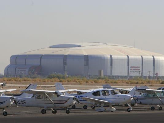 Glendale Municipal Airport