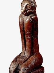 The Key Maro Cat