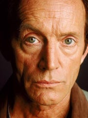 """Lance Henriksen played the android Bishop in """"Aliens."""""""