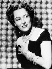 Gloria Swanson in 1951