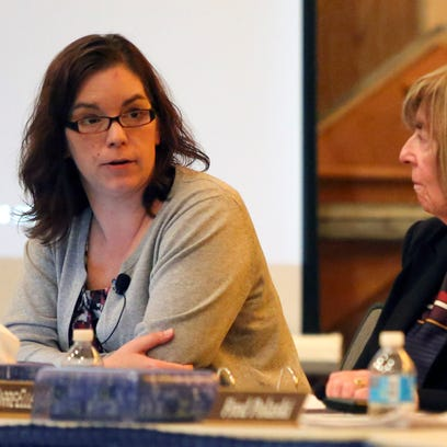 Tension between Christina, state complicate school consolidation plan