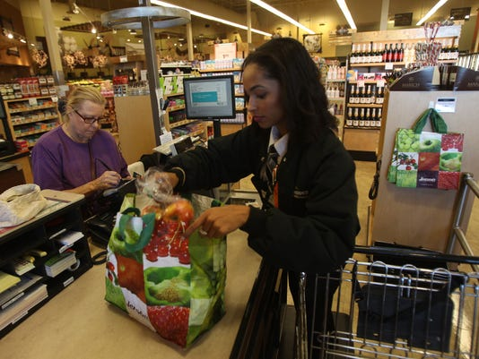 Eww Reusable Grocery Bags Germs Can Make You Sick