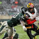 Baltimore Ravens to draft Maryland Terp with top pick? It could happen